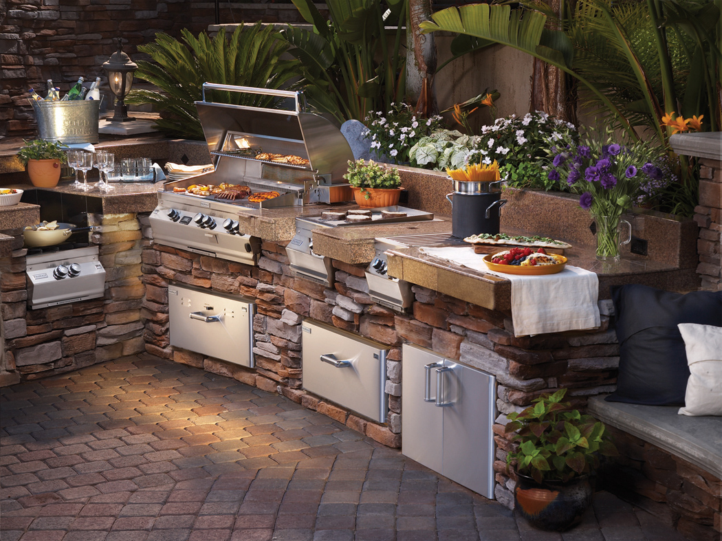 Great Quality Outdoor Kitchens 1050 x 787 · 602 kB · jpeg