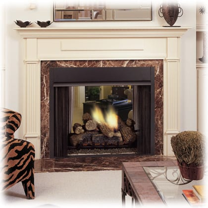 Vent-Free Gas Fireplaces - Bart Fireside - A Store for All Seasons