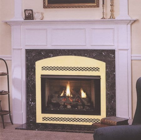 Gas Fireplaces, Gas Fireplace Inserts, Gas Logs, Natural